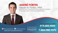 M. André Fortin