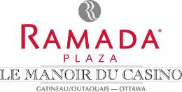 Ramada Plaza Gatineau/Manoir du Casino