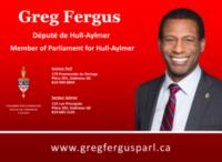 M. Greg Fergus