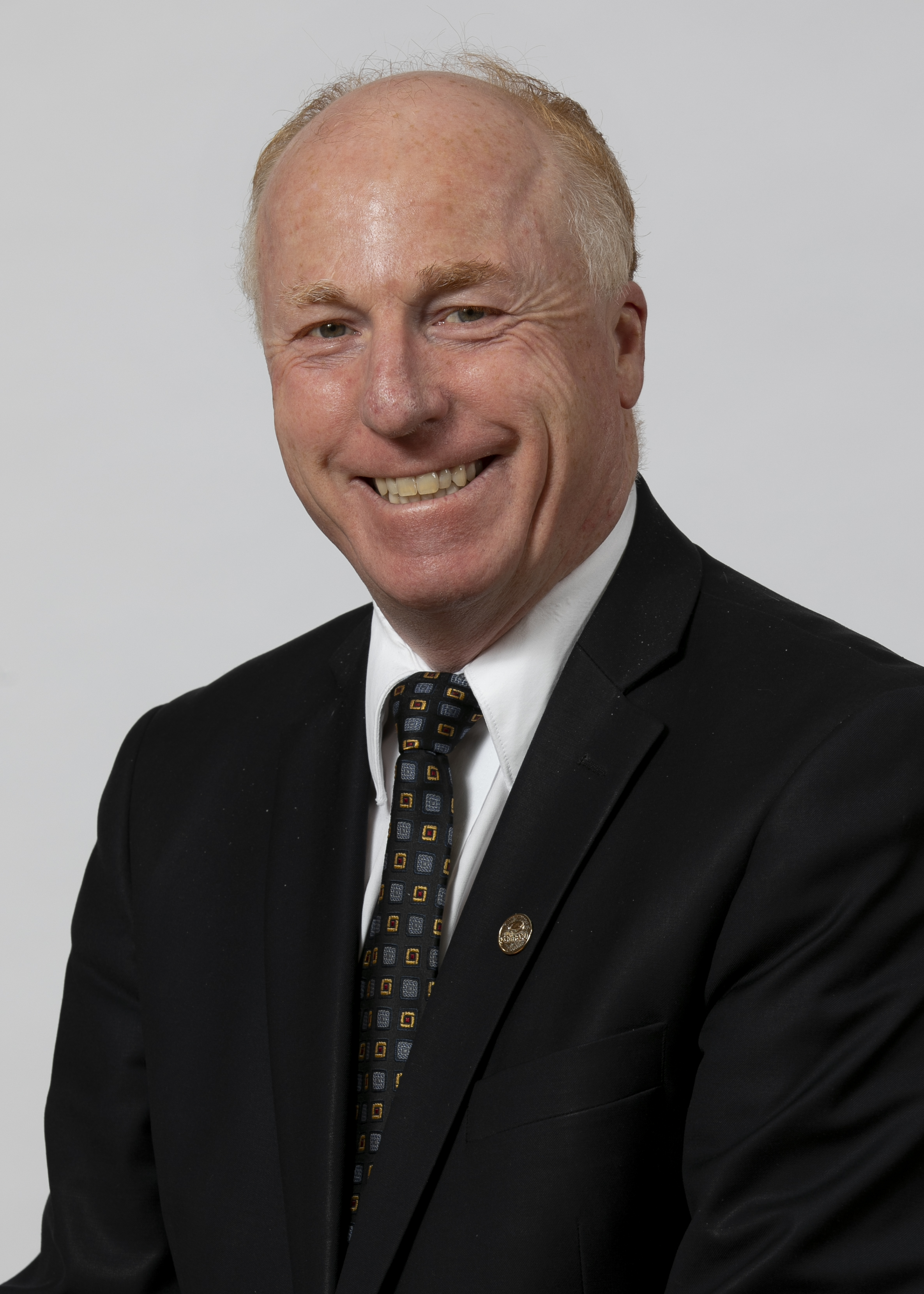 M. Gilles Chagnon